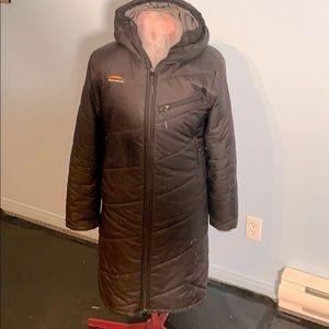 CHLOROPHYLLE parka / puffer jacket MADE IN 🇨🇦